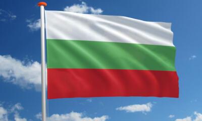 Bulgarije vlag