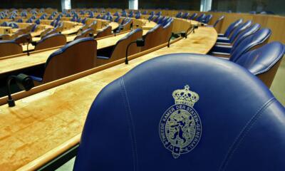 Tweede Kamer commissies