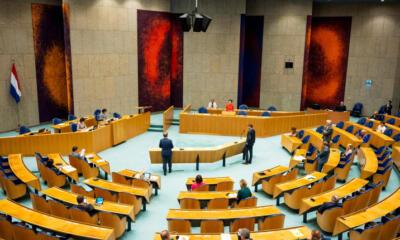 Tweede Kamer debat