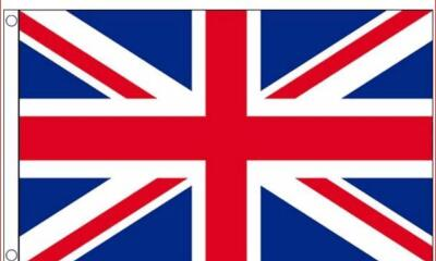 Vlag verenigd koninkrijk union jack uk